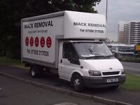 Removal and delivery service