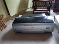 Epson Stylus Photo Printer R2400