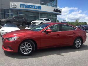 2015 Mazda MAZDA6 GS ** TRES BAS KILO ** AUTOMATIQUE **