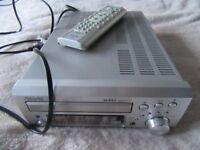 DENON UD-M31 CD/FM-AM TUNER AMPLIFIER UNIT + REMOTE CONTROL