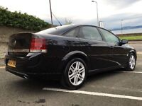 VAUXHALL VECTRA 3.0 V6 SRI CDTI AUTO - RARE CAR, LOTS OF POWER, VERY LOW MILEAGE, JUST HAD SERVICE