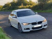 BMW 320d M Sport - 2012 - ONLY 55K Miles