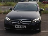 Mercedes E-Class for PCO Hire £280 per week without insurance