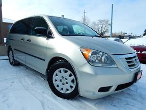 2008 Honda Odyssey LX | LOADED | 7 PASS | NO ACCIDENTS