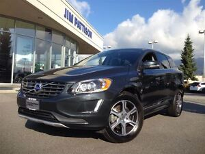 2015 Volvo XC60 T6 Drive-E / TECH / CLIMATE / BLIS PACKAGES