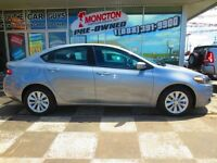 2014 Dodge Dart SXT A/C Cruise Control LOW KMs!