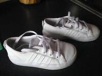 Adidas Nizza infants