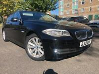 Bmw 520d no offers bargain 12 plate