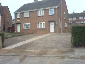 House share available in 4 bed house