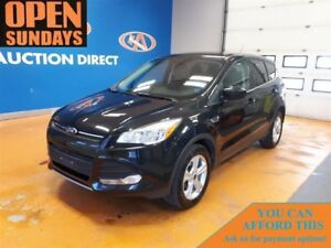 2015 Ford Escape SE BACK UP CAMERA! ALLOYS!