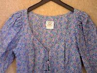 Laura Ashley dress......size 10 Vintage