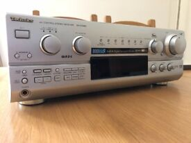Technics SA-DX940 Surround Sound Amp