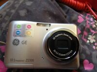 For sale a GE digital camera