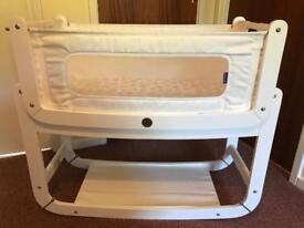 Snuzpod2 (3 in 1 bedside crib)