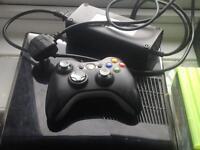 2 Xbox 360 elite both 500gb