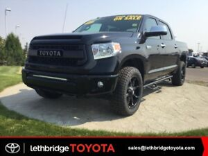 2017 Toyota Tundra 4WD - TEXT 403-393-1123 for more info!