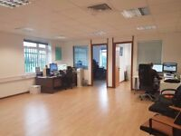 High quality office space available in friendly, professional Bristol business centre (650 Sq Ft)
