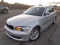 BMW 1 Series 2.0 118d ES 5dr/FSH/LONG MOT/DRIVES LIKE NEW