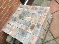 Block Paving / Monoblock Bricks