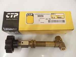 Caterpillar Fuel Priming Pump 3304 D5B 980B D6C P/N: 9H2256