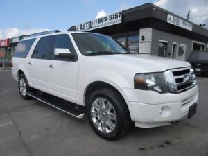2013 Ford Expedition Max Max Limited