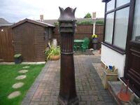 Chimney Pot '6ft'