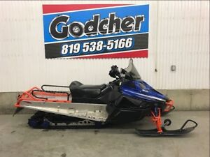 2010 Arctic Cat Bearcat XT Z1