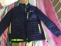 Mens XL superdry jacket