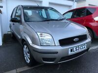 Ford Fusion 2 1.6