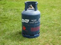 GAS BOTTLE BUTANE 13KG FLOGAS EMPTY