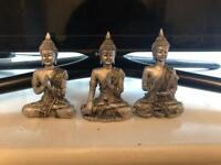 Small Buddha