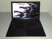 "SLIM ACER 15,6"" LED LAPTOP - 4 GB RAM - INTEL CORE - WIN 10/7 - MS OFFICE - WARRANTY - DELIVERY"