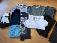 Men's Clothes Bundle - Size Medium