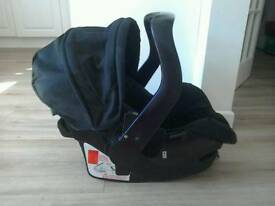 Mothecare baby car seat