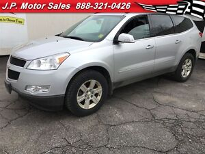 2012 Chevrolet Traverse 1LT, Automatic, Third Row Seating,