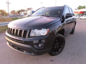 2012 Jeep Compass Sport 4X4 A/C CRUISE MAGS!!!