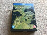 Game of Thrones Seasons 1 - 3 Blu-Ray