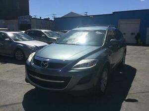 Mazda CX-9 GS AWD 2010
