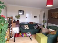 Lovely Two-Bedroom Ground Floor Flat to Rent in Winchester With Stunning Views