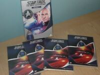 Star Trek Next Generation series one