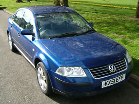 VOLKSWAGEN PASSAT SPORT TURBO WELL MAINTAINED AND RELIABLE READY TO DRIVE FULL MOT TIL APRIL 2018