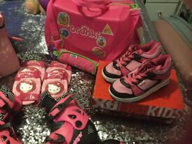 Girls toy bundle lots of items