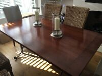 Charleston Forge Legacy Dining Table