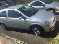 Corsa sri would consider a swap try me