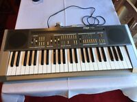 HOHNER P120 ELECTRIC PORTABLE KEYBOARD/Synthesizer