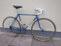Vintage Claud Butler 1967 Bike - Eroica?