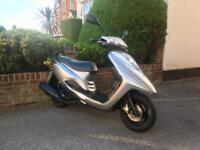 Yamaha Vity 110 2010 Scooter Not PCX 125 Lead Nmax