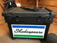 Shakespeare fishing box