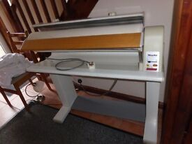 Miele B862 rotary iron