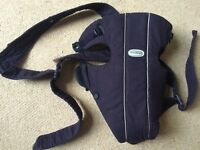 BabyBjorn Baby Sling / Carrier